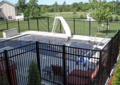 Pool Fence 1200x1000