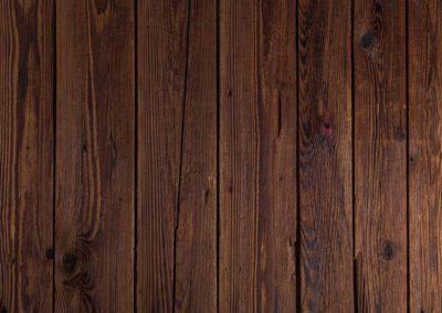 Wood Fence 1200x1000